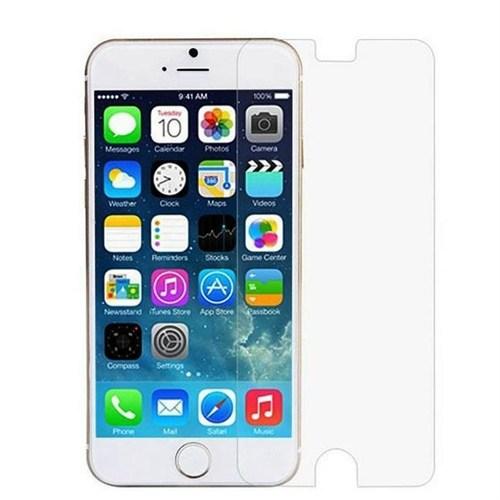 Teleplus İphone 6 Plus Temperli Kırılmaz Cam Ekran Koruyucu