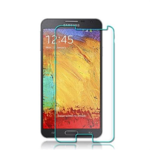 Teleplus Samsung Galaxy Note 3 Neo Temperli Kırılmaz Cam Ekran Koruyucu