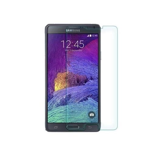 Teleplus Samsung Galaxy Note 4 Temperli Kırılmaz Cam Ekran Koruyucu