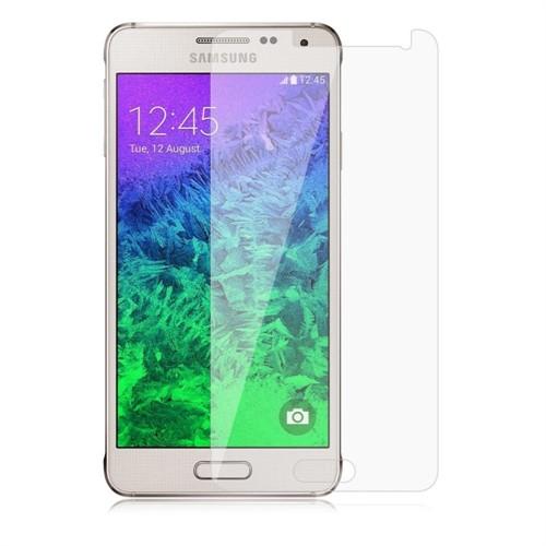Teleplus Samsung Galaxy Alpha Ekran Koruyucu Film