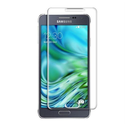 Teleplus Samsung Galaxy A7 Temperli Kırılmaz Cam Ekran Koruyucu
