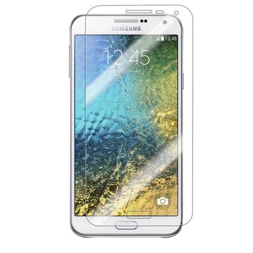 Teleplus Samsung Galaxy E7 Ekran Koruyucu Film
