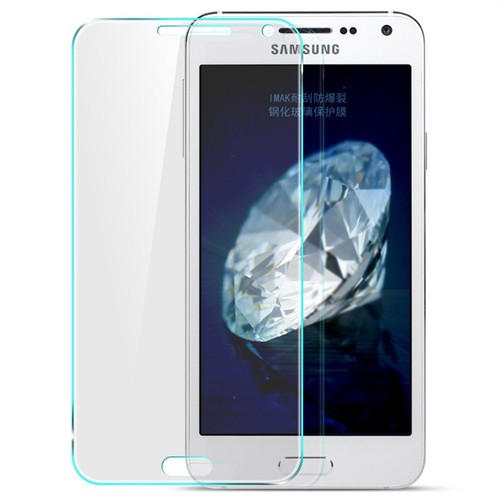 Teleplus Samsung Core Prime Cam Ekran Koruyucu Film
