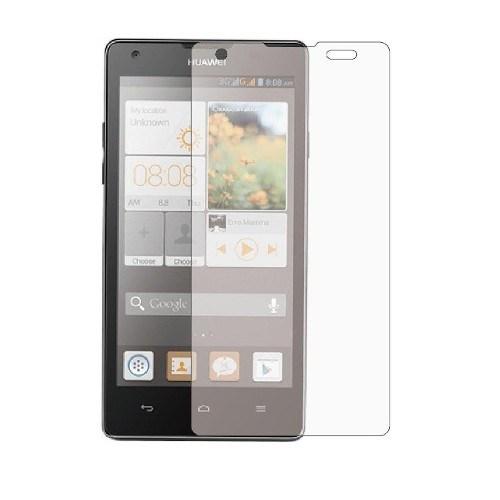 Teleplus Huawei Ascend G700 Ekran Koruyucu Film