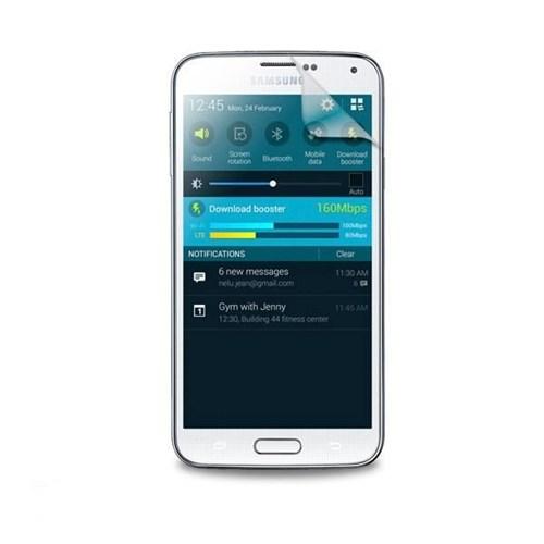 Teleplus Samsung Galaxy S5 Ekran Koruyucu Film