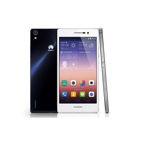 Teleplus Huawei Ascend P7 Ekran Koruyucu Film