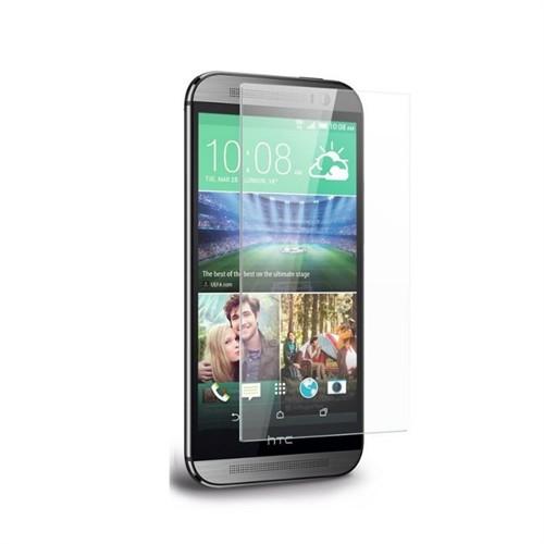 Teleplus Htc One M8 Mini Kırılmaz Cam Ekran Koruyucu