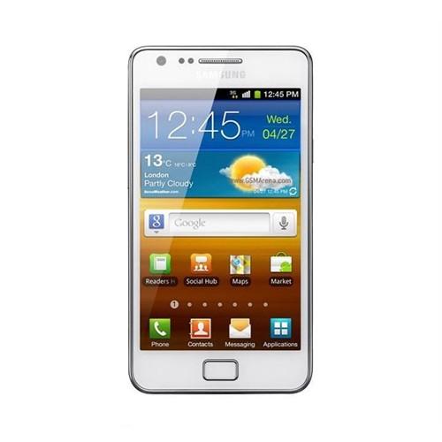 Teleplus Samsung Galaxy S2 Ekran Koruyucu Film
