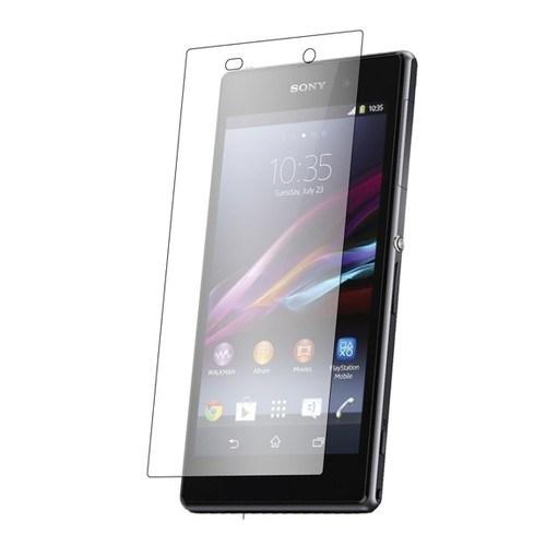 Teleplus Sony Xperia Z1 Ekran Koruyucu Film