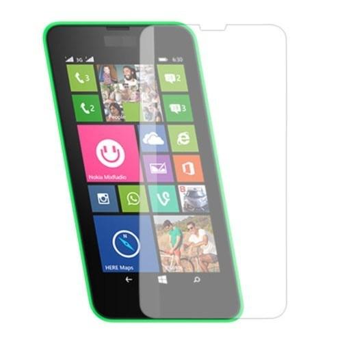 Teleplus Nokia Lumia 630 Ekran Koruyucu Film
