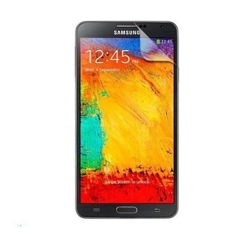 Teleplus Samsung Galaxy Note 3 Ekran Koruyucu Film