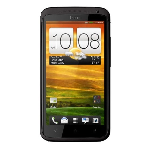 HTC One X 32 GB 1,5 GHz Quad - Core (HTC Türkiye Garantili)