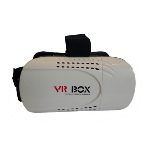 Azemax Vr Box Google Cardboard 3D Sanal Gerçeklik Gözlüğü