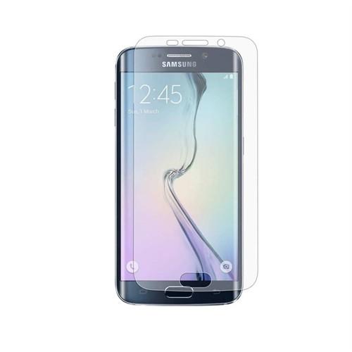 Melefoni Samsung Galaxy S7 Ekran Koruyucu Kavisli Şeffaf Kılıf