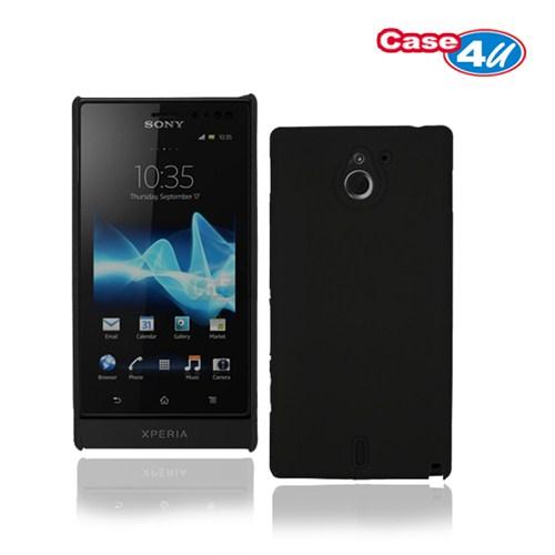 Case 4U Sony Xperia Sola Kılıf