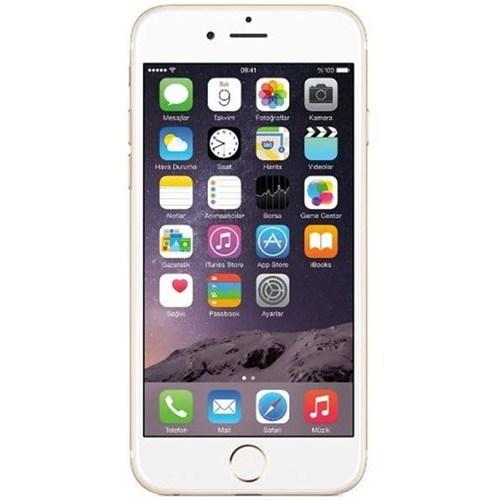 Apple iPhone 6 128 GB (İthalatçı Garantili)