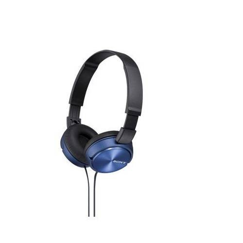 Teleplus Sony Mdr-Zx310l Mikrofonlu Kulaküstü Mavi