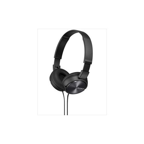 Teleplus Sony Mdr-Zx310l Mikrofonlu Kulaküstü Siyah