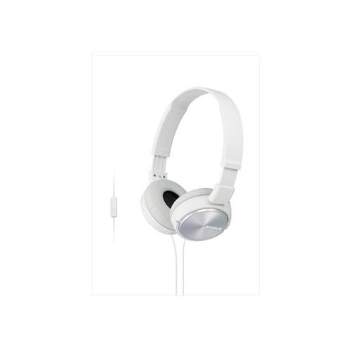 Teleplus Sony Mdr-Zx310l Mikrofonlu Kulaküstü Beyaz