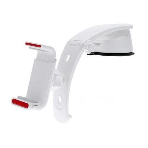 Markacase Telefon Tutucu Multi Fonksiyonlu 3İn1 Set Beyaz