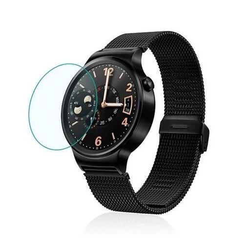 Markacase Evrensel Akıllı Saat Kırılmaz Cam Koruyucu 42 Mm Yuvarlak