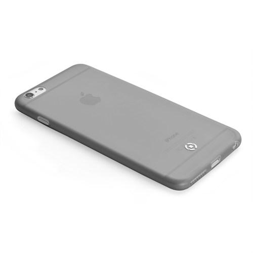 Celly Ultra İnce Kılıf 0.3Mm İphone 6S Siyah - Frostıp6sbk