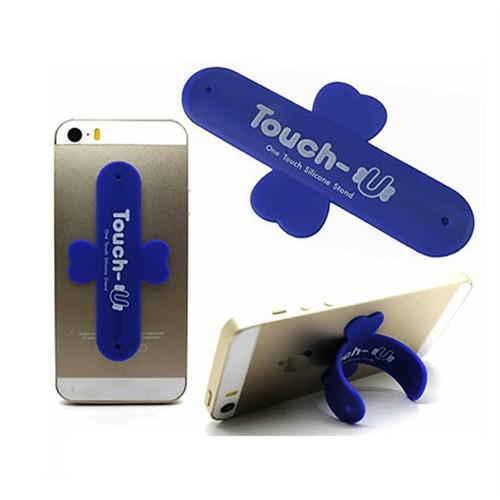 Microcase Touch U Silikon Cep Telefonu & Tablet Standı