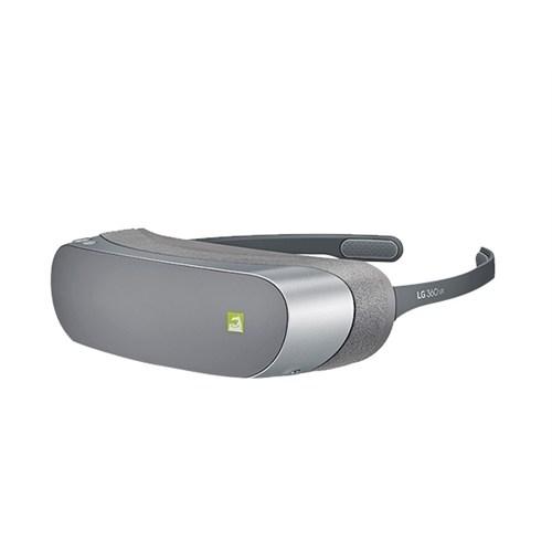 LG 360 VR Sanal Gerçeklik Gözlüğü R100