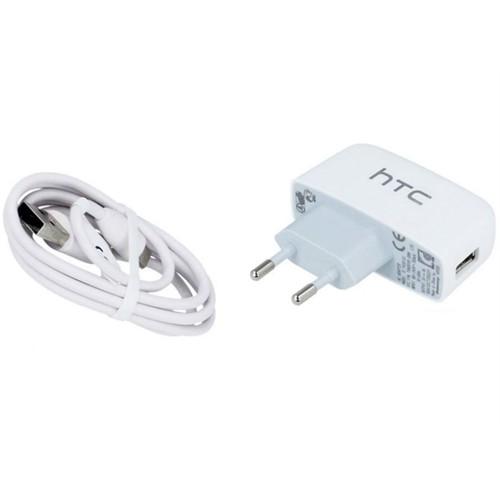 HTC TC P450 Şarj Adaptörü Data Kablo