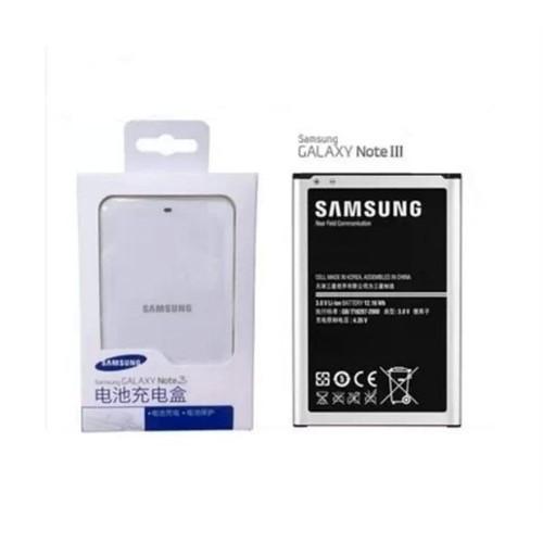 Samsung Galaxy Note 3 Extra Batarya Kiti Ve Batarya (İthalatçı Garantili)