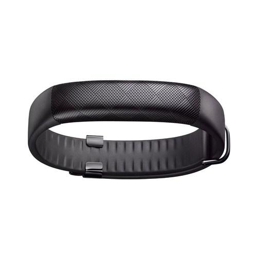 Jawbone UP2 Akıllı Bileklik Siyah - JL03-0303AGD-EM