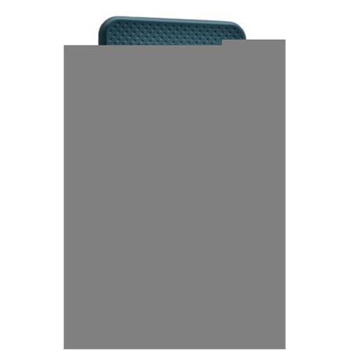 Case 4U Samsung A510 Galaxy A5 (2016) Matrix Desenli İnce Silikon Kılıf Yeşil