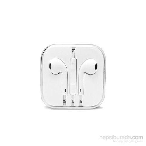Angel Eye İphone 4-4S-5-5S-6-6S Plus Mikrofonlu Earpods Kulaklık