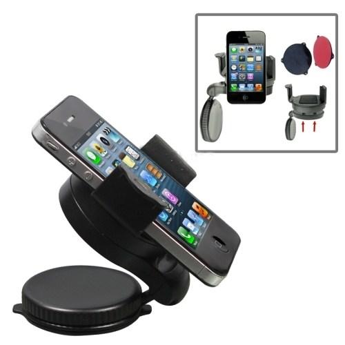 Ally Mini Universal Cep Telefonu Araç Tutucu