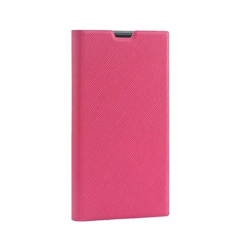 Ally Nokia Lumia 1020 Fashion Desing İnce Kapaklı Standlı Kılıf