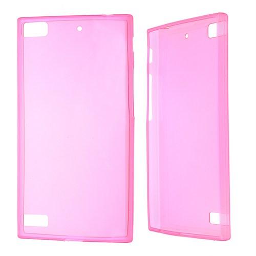 Ally Blackberry Z3 Spada Kristal Soft Silikon Kılıf