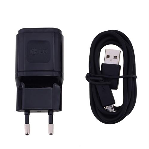 Ally Lg Mcs - 04Er G2 G3 G4 Şarj Adaptör Ve Usb Kablo Şarj Aleti