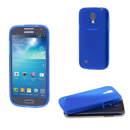 Ally Samsung Galaxy S4 Mini Gt İ9190 Şeffaf Silikon Kılıf