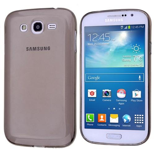 Ally Samsung Galaxy Grand Neo İ9060 Spada Kristal Soft Silikon Kılıf