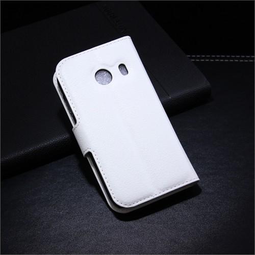 Ally Samsung Galaxy Ace Style G310 Standlı Cüzdan Kılıf