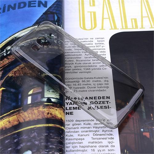 Ally Galaxy Star 2 Plus G350e Spada Kristal Soft Silikon Kılıf