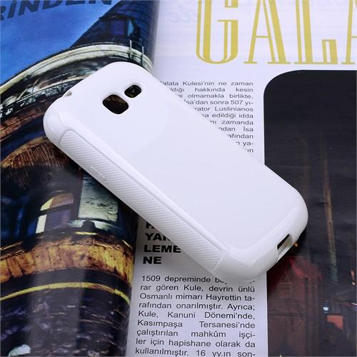 Ally Samsung Galaxy Trend Duos S7390 - 7392 Silikon Kılıf