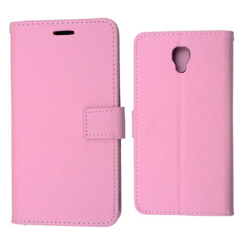 Ally Samsung Galaxy Note 3 Neo N7505 Standlı Cüzdan Kılıf