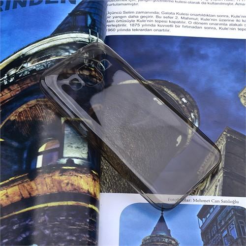 Ally Samsung Core Prime G360 Spada Kristal Soft Silikon Kılıf