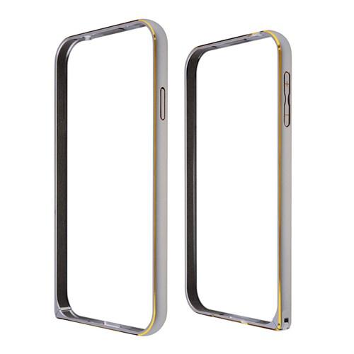 Ally Samsung Galaxy S4 İ9500 Metal Bumper Çerçeve Kılıf