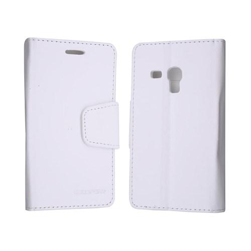 Ally Samsung Galaxy S3 Mini İ8190 Standlı Cüzdan Kılıf