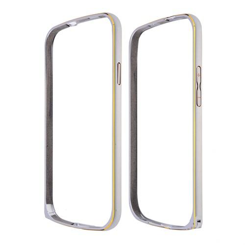 Ally Samsung Galaxy S3 İ9300 Metal Bumper Çerçeve Kılıf