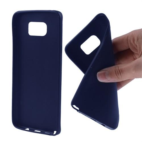 Ally Samsung Galaxy S6 G920 Ultra Koruma Soft Silikon Kılıf