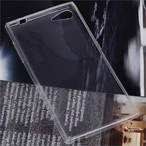 Ally Casper Via V920mm İnce Spada Soft Silikon Kılıf