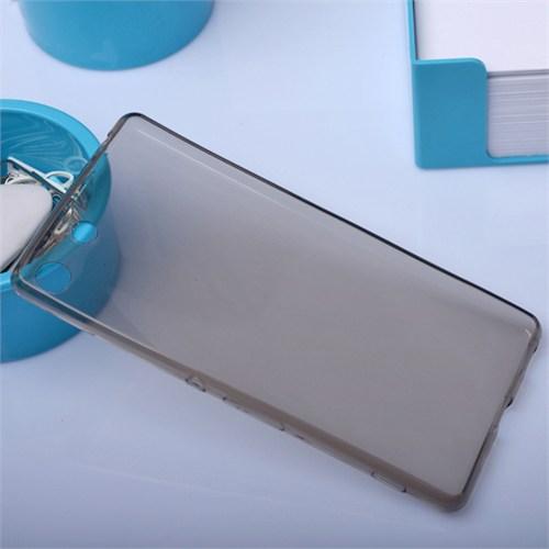 Ally Sony Xperia M5 20Mm İnce Spada Soft Silikon Kılıf